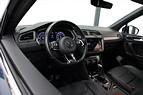 Volkswagen Tiguan Allspace 240HK R-line D-Väme 2.0TDI 4M