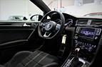 Volkswagen Golf GTI Clubsport Euro 6 SKALSTOLAR 265hk