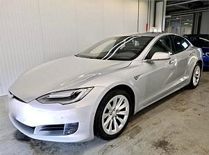 Tesla Model S 75 388hk Nya generationen