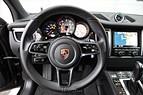 Porsche Macan S Svensksåld Panorama