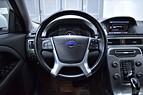 Volvo XC70 D4 AWD 163HK KAMREMMBYTT VOC DRAG P-SEN NYSERV.