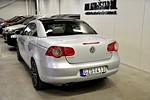 Volkswagen Eos 2.0 TFSI DSG