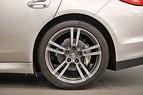 Porsche Panamera S PDK / Taklucka / Läder 400hk