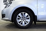VW Sharan 2.0 TDI 140hk Aut /P-värmare