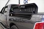 Dodge RAM 1500 SPORT 5.7 V8 RAMBOX LEASBAR 4WD 396hk