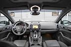 Porsche Cayenne Turbo V8 500hk Burmester PDCC PTV