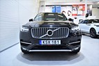 Volvo XC90 D5 AWD INSCRIPTION B&W LUFTFJÄD 7-SITS