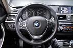 BMW 320d xDrive dA xDrive Touring SportLine / Drag / 184hk