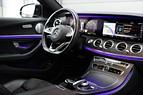 Mercedes E400 4Matic AMG Panorma Drag Värmare Se.Spec