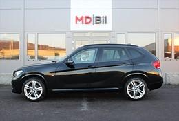 BMW X1 xDrive18d M Sport Drag 0kr kontant möjligt