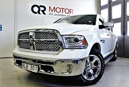 Dodge Ram 1500 5,7 HEMI FULLUTRUSTAD