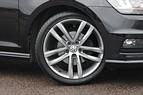 Volkswagen TSI 150hk R Line Mkt.Spec Momsbil