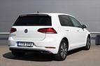 VW e-Golf VII 5dr Pluspaket Nyservad 35.8kWh Momsbil
