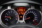 Nissan Juke 1.6 4x4 Nav Kamera 190hk