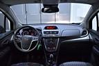 Opel Mokka 1.7 130HK KAMREMBYTT 1-ÄGARE FULLSERV.OPEL