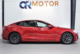 Tesla MODEL S 75D AWD Facelift FULLUTR 7-sits