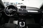 Audi Q3 2.0 TDI Quattro / Sports Ed / S+V