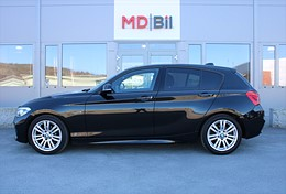 BMW 118d 150hk (lci) M Sport 0kr kontant möjligt