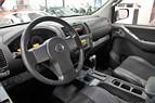 Nissan Navara Bigking 2.5 dCi 4x4 Automat 171hk