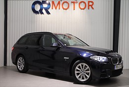 BMW 520d xDrive M-Sport D-värme Euro 6 190hk