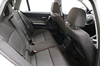 BMW 325  x-drive 218hk Nyservad/Nybes