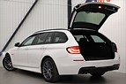 BMW 520 d Touring M Sport Drag 184hk