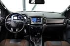 Ford Ranger Wildtrak D-VÄRME LEASBAR BÅGE 3,2 200hk
