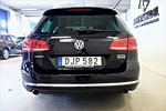 VW Passat TDI 177hk 4M Aut /R-line