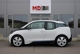 BMW i3 60Ah REX (170hk) Aut Momsbil 0kr kontant möjligt