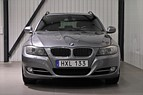 BMW 335i xDrive Touring, E91 (306hk)