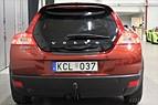 Volvo M + C30 C30