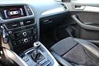 Audi Q5 2.0 TDI Quattro Trailerpaket Alcantara/Läder