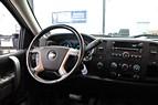 Chevrolet Silverado V8 306hk Sportavgas 6sits Leasbar