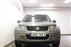 Suzuki Grand Vitara 1.9 DDiS 4WD *Drag,Lågamil*