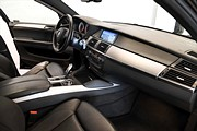 BMW X6M 555hk Steptronic | Navi