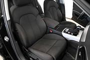 Audi A6 Avant 2.0 TDI S-line | Värmare