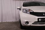 Nissan Note 1.5 dCi Manuell, 90hk, 2013