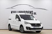 Peugeot Partner Van 1.6 BlueHDi 120hk