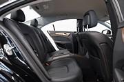 Mercedes-Benz CLS 350 BlueTEC (258hk)