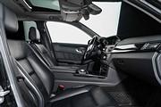 Mercedes-Benz E 350 CDI T 4Matic Avantgarde