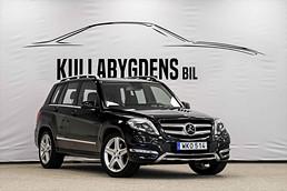 Mercedes-Benz GLK 350 4Matic   Distronic