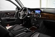 Mercedes-Benz GLK 350 4Matic | Distronic