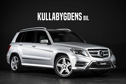Mercedes-Benz GLK 220 CDI 4Matic AMG