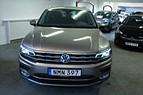 VW Tiguan 2.0 TDI 4MOTION (190hk)