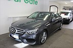 Mercedes E 350 BlueTEC 4Matic W212 (252hk)