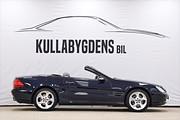 Mercedes-Benz SL 500 V8 | Comand | ABC