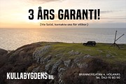 VW Golf 1.2 TSI | Adaptiv farthållare