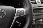 Toyota Avensis Kombi 1.8 147hk *Drag, Låga mil*