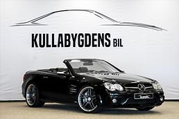 Mercedes-Benz SL 65 AMG V12 Bi-turbo
