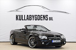 Mercedes-Benz SL 65 AMG V12 Bi-turbo